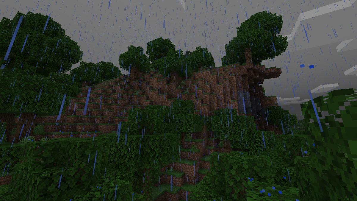 rain  u2013 official minecraft wiki