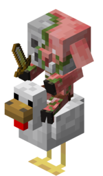 Chicken Zombified Piglin Jockey JE2.png