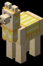 Yellow Carpeted Llama.png