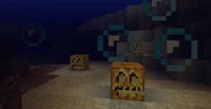 Jack O Lantern Official Minecraft Wiki