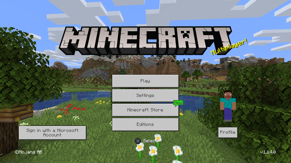 Bedrock Edition 1.14.0.12 – Official Minecraft Wiki