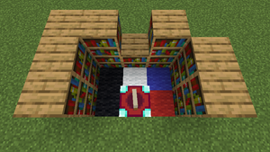 Tutorials/Enchantment mechanics – Official Minecraft Wiki
