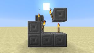Torch – Official Minecraft Wiki
