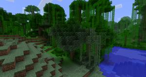 Gradini Di Legno Minecraft : Fuoco minecraft wiki ufficiale