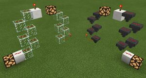 Awesome Redstone Circuit Official Minecraft Wiki Wiring Digital Resources Remcakbiperorg