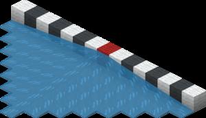 water spread