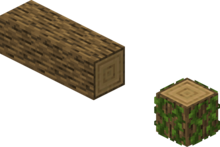 Oak Fallen Log.png