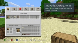 Legacy Console Edition tutorial – Official Minecraft Wiki
