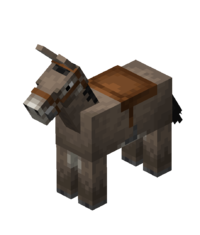 Saddled Donkey.png