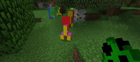 Tutorials/Creating resource pack add-ons – Official