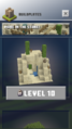Build plate unlocked at level 10.png