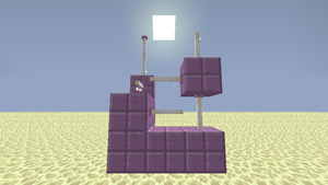End Rod Official Minecraft Wiki