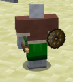 A clay soldier equipped.png
