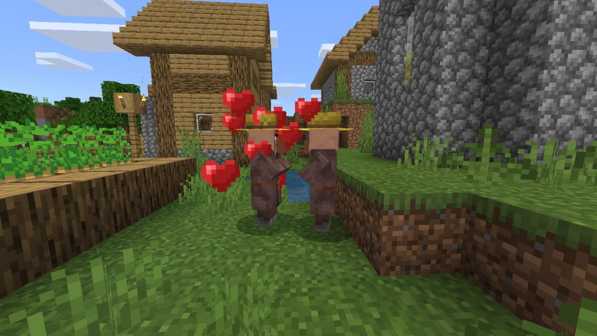 Breeding – Official Minecraft Wiki