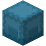 Cyan Shulker Box Revision 1.png