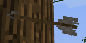 fire arrows minecraft