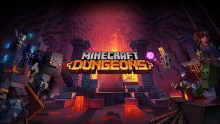 Minecraft Dungeons Official Minecraft Wiki