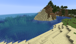 Biome – Official Minecraft Wiki