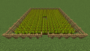 Fence Gate – Official Minecraft Wiki