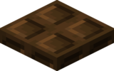 Dark Oak Trapdoor JE1 BE1.png
