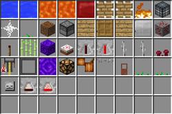 Gradini Di Legno Minecraft : Blocco minecraft wiki ufficiale