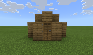 Planks Official Minecraft Wiki