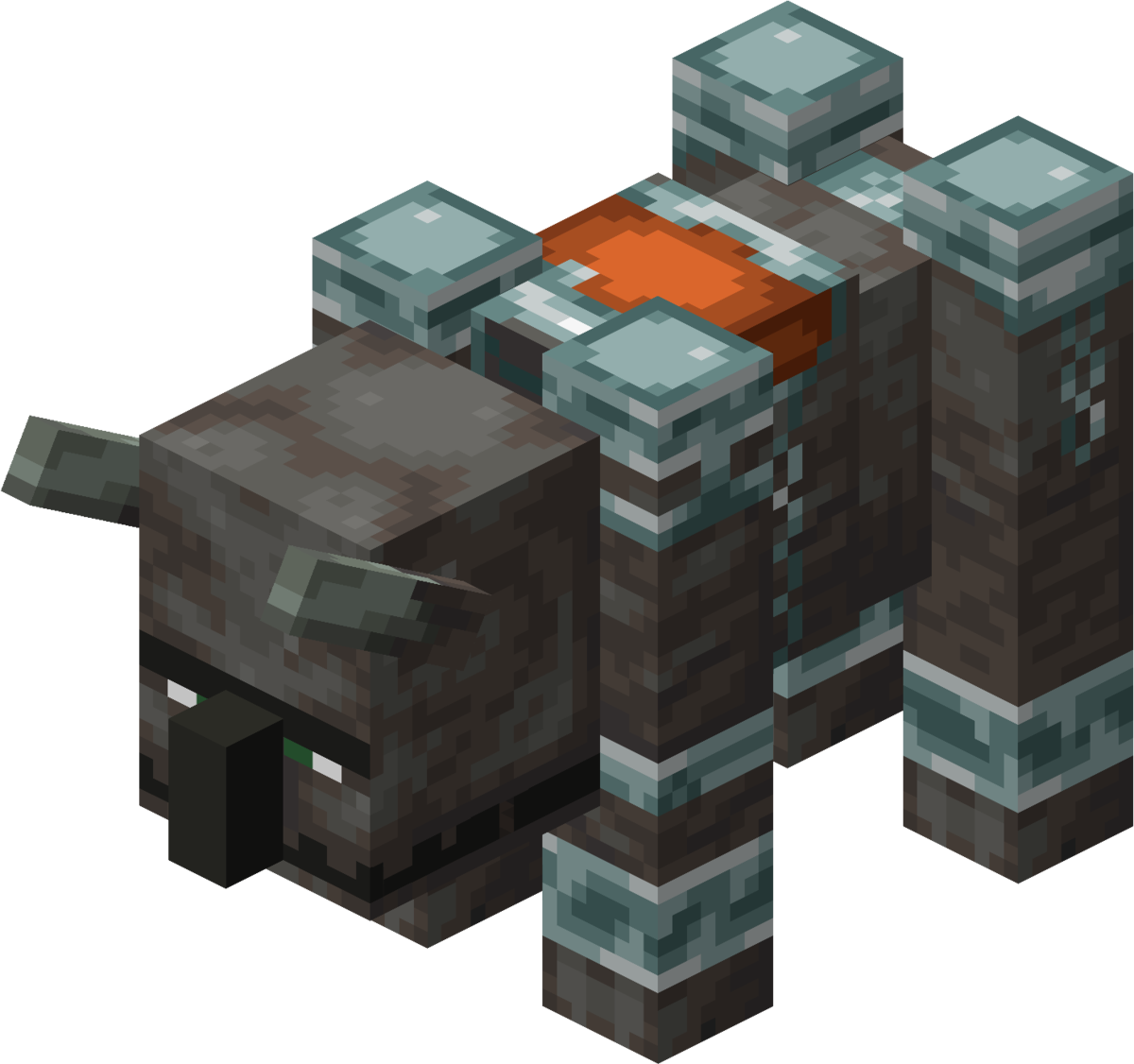 Ravager – Official Minecraft Wiki