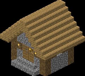 Minecraft Wiki:Projects/Structure Blueprints/New Village