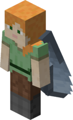 Elytra – Official Minecraft Wiki