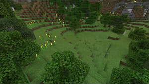 Seed picker – Official Minecraft Wiki