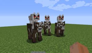 Tutorials/Summoning jockeys – Official Minecraft Wiki