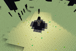The End – Official Minecraft Wiki