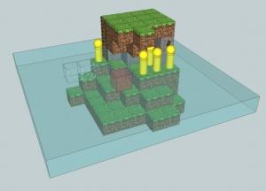 Spawn – Official Minecraft Wiki