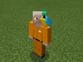 Cyan Parrot on Prisoner Steve.png