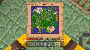 Minecraft Xbox 360 Tu1 Tutorial World Download - ▷ ▷ PowerMall