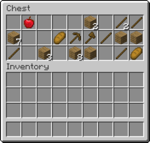 Inventory – Official Minecraft Wiki