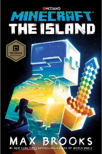 Minecraft : The Island   Maximillian Brooks   REDPIEVN