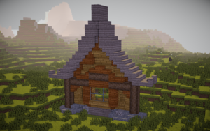 Tutorials Adding Beauty To Constructions Official Minecraft Wiki
