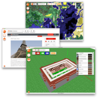 Programs And Editors Mapping Official Minecraft Wiki