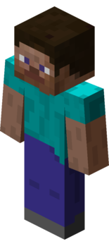 Player – Official Minecraft Wiki
