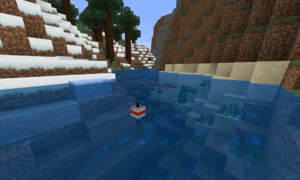 Fishing – Official Minecraft Wiki