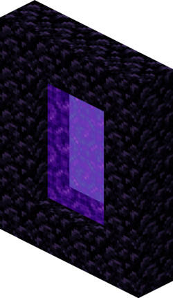 Nether portal – Official Minecraft Wiki