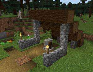 Grindstone – Official Minecraft Wiki