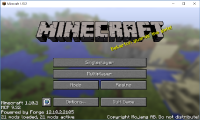 Minecraft Forge Initialized.png