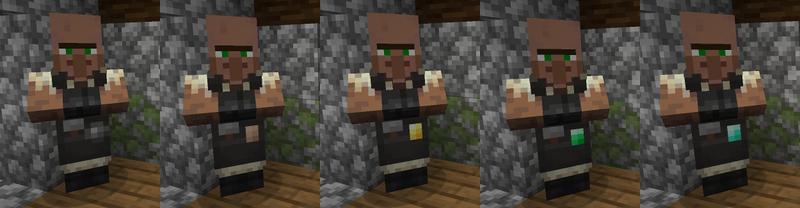 800px-Minecraft_villager_level_badges.png