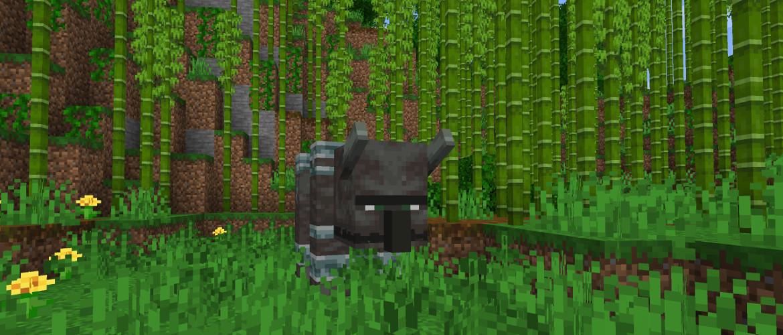 18w43b Minecraft Wiki