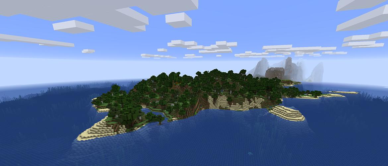 minecraft map mod 1.14