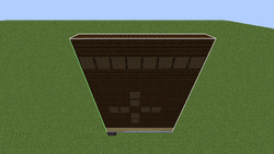 Woodland mansion indoors wall 2.png