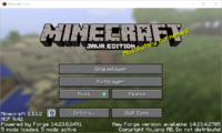 Minecraft Forge Initialized in Japanese.png