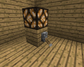 Redstone Lamp Evening (Switched On).png